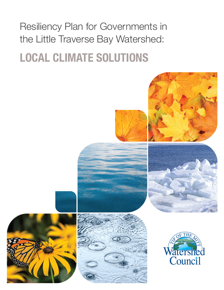 Resiliency Plan for Little Traverse Bay