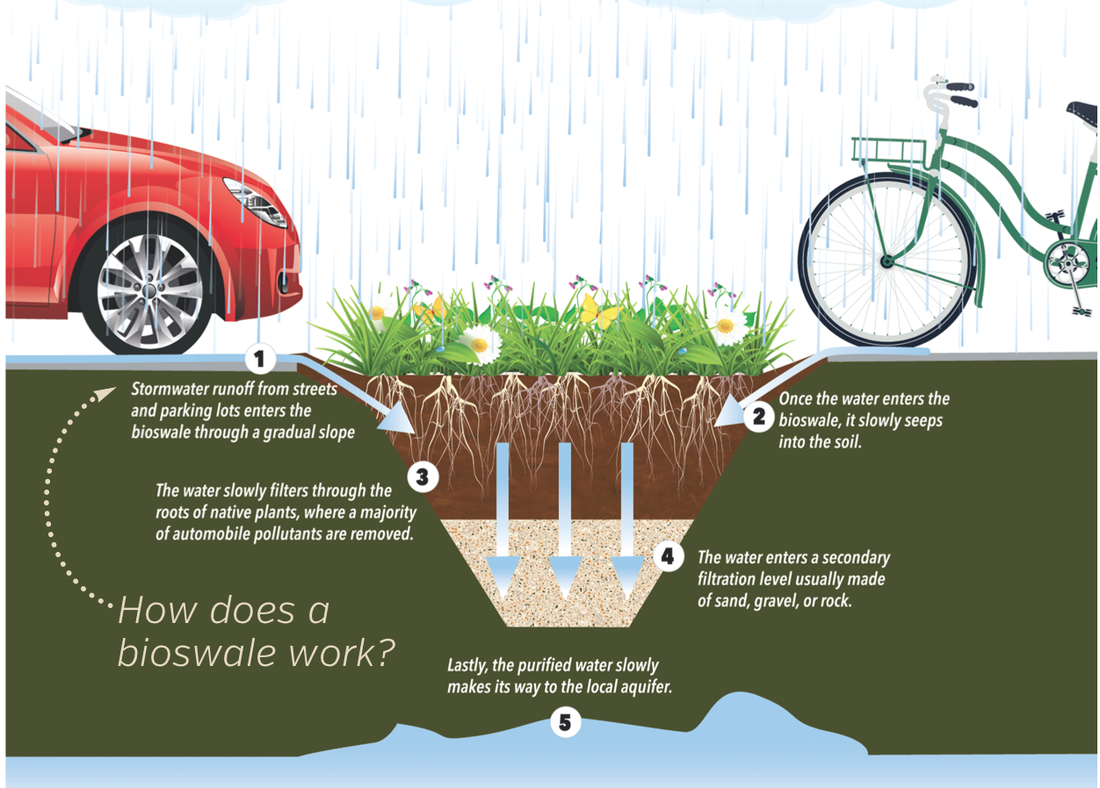 Stormwater Management and Green Infrastructure Tools